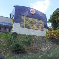 Photo taken at Burger King by Edgardo B. on 6/29/2013