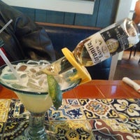 """Photo taken at Chili's Grill & Bar by Jimmy """"The Barber💈✂"""" C. on 4/5/2014"""