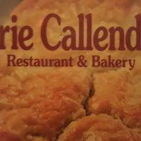 Photo taken at Marie Callender's Restaurant & Bakery by Linda F. on 3/5/2016