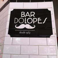 Photo taken at Bar do Lopes by Izabel C. on 4/4/2013