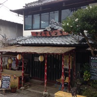 Photo taken at ナイヤビンギ by Akiko K. on 11/22/2015