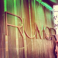 Photo taken at Rumor Boutique Resort by Denise H. on 9/16/2012
