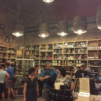 Photo taken at The Whisky Exchange by Danny L. on 7/5/2015