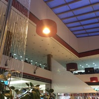 Photo taken at Mercator Grand centar by Sema B. on 3/9/2016