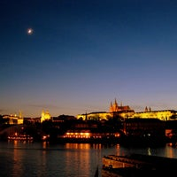 Photo taken at Prague Castle by Kiyoshi S. on 5/30/2013