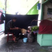 Photo taken at Sop Ayam P. Ali by Anak B. on 5/1/2013