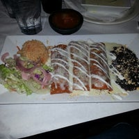 Photo taken at El Sol De Tala Traditional Mexican Cuisine by Tony L. on 12/30/2012