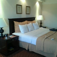 Photo taken at Clarion Hotel Real by Henry R. on 7/14/2013