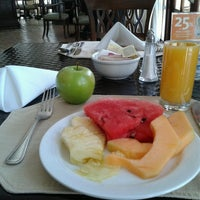 Photo taken at Clarion Hotel Real by Henry R. on 7/15/2013