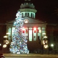 Photo taken at City of Columbia by miffSC on 12/9/2012