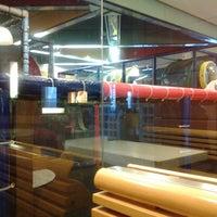 Photo taken at McDonald's and McCafé by Benő S. on 3/30/2013