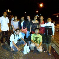 Photo taken at Kuala Kencana Timika Papua by SeNo on 5/31/2013