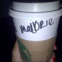 Photo taken at Starbucks by Malorie P. on 5/8/2013
