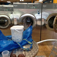 Photo taken at Midtown Wash by Adam S. on 6/22/2013