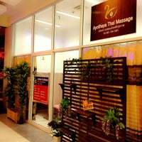 Ayothaya thai massage spa in ayuthaya for Ayothaya thai cuisine