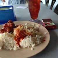 Photo taken at Restoran MZ by Afif E. on 7/9/2013