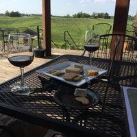 Photo taken at Elk Creek Vineyard by Diane M. on 6/17/2014