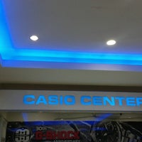 Photo taken at Casio Service & Sales Center by Diah N. on 1/10/2015