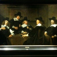 Photo taken at Frans Hals Museum by Peter T. on 5/31/2013