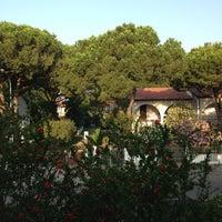 Photo taken at Lido di Spina by Elisa F. on 6/18/2013