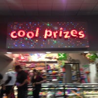 Photo taken at Peter Piper Pizza by Troy B. on 1/26/2014