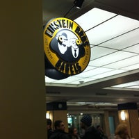 Photo taken at Illini Union Food Court by Julia Z. on 3/27/2013