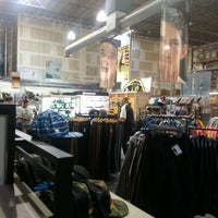 Photo taken at Employee Store by Valentino V. on 12/23/2013
