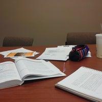 Photo taken at Alma College Library by Rebekah M. on 3/20/2013
