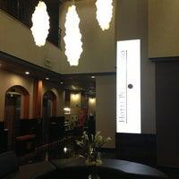 Photo taken at Casino Hotel Pueblo Amigo by Juan O. on 3/23/2013