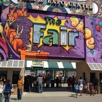 Photo taken at Miami-Dade County Fair and Exposition by Jennie V. on 3/30/2013