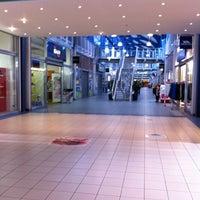 Photo taken at Dockside Outlet Centre by Trevor N C on 10/4/2013