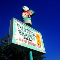 Photo taken at Phoenix Bakery by Jerome G. on 10/14/2013