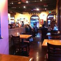 Photo taken at Lotus Cafe & Juice Bar by derric s. on 5/8/2011