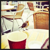 Photo taken at Costa Coffee by Justin G. on 6/8/2013