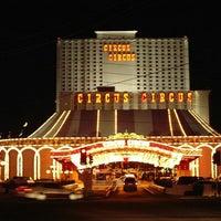 Photo taken at Circus Circus Hotel & Casino by Rafi Rafael Ramli™ on 9/29/2012