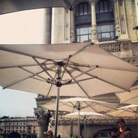 Photo taken at Terrazza Aperol by Dee on 5/1/2013