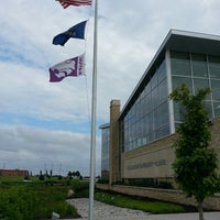 Photo taken at Kansas State University Olathe by William H. on 6/19/2014