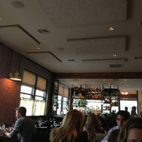 Photo taken at Boulevardier by lucy K. on 4/4/2013