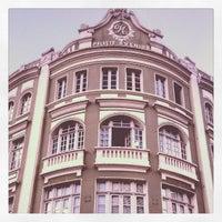 Photo taken at HSBC / Palácio Avenida by Eduardo S. on 10/24/2012