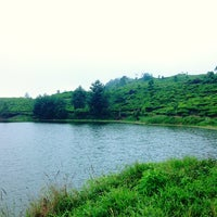 Photo taken at Situ Patengan (Patenggang) by Agung M. on 6/28/2013