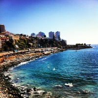 Photo taken at Viña del Mar by Solangee R. on 3/26/2013