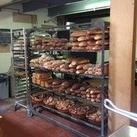 Photo taken at Sullivan Street Bakery by Jo L. on 11/5/2013