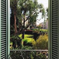 Photo taken at Hotel de Paris by Arsen G. on 5/2/2015