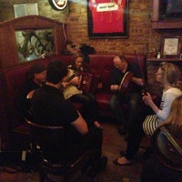 Photo taken at Galway Arms by Sarah W. on 4/29/2013