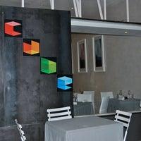 Cube Tasting Kitchen