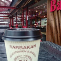 Photo taken at Barbakan Delicatessen by clive J p. on 7/11/2016