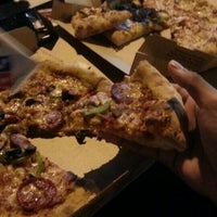 Photo taken at Domino's Pizza by Wan H. on 8/17/2016