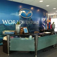 Photo taken at WorldVentures - Corporate Offices by Jasmine W. on 8/16/2013