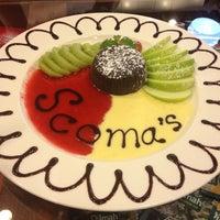 Photo taken at Scoma's by KatoOn O. on 9/5/2014