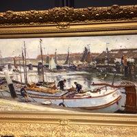 Photo taken at Het Scheepvaartmuseum by Niche on 12/9/2014